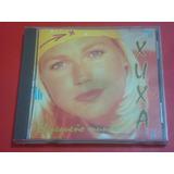 Xuxa - El Pequeño Mundo (cd Excelente)