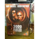 Dvd 3000 Milhas Para O Inferno