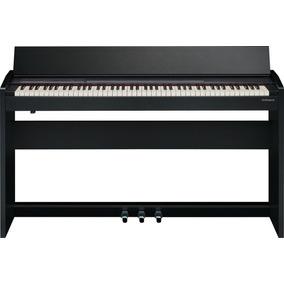Piano Eletronico Digital Roland F 140 R-cb