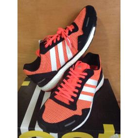 Tenis adidas Boost Adizero Adiós 27.5, 28, 28.5 Y 29mex
