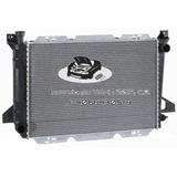 Radiador Ford Camión - Bronco 8cil F-150 F-350 Sinc Original