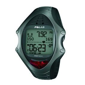 Tasa Polar Rs400sd Corazón Del Reloj Del Monitor