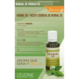 Herbal 35 De Leudine