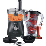 Multiprocessador Philco 3 Em 1 All In One Citrus 800w 110v