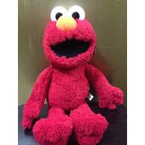 Elmo De Plaza Sesamo 45cms $690.00