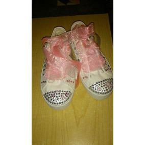 Zapatos Decorados Para Niñas Y Damas