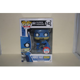 Funko Pop Darkest Night Batman Nycc Exclusivo