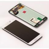 Display Lcd+táctil Samsung S5 /i9600/ Garantizado.