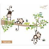 Vinilos Decorativos Troquelados Bebes Niños Plancha 130x70cm