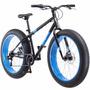 Bicicleta Rodada 26 Mongoose Dolomite Fat 26x4