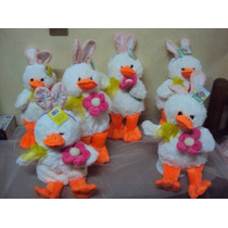 Patos Lindisimos Para Tus Centros De Mesa 6 Por $ 1.200.00