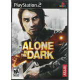 Remate Juegos Nuevos Ps2 Alone In The Dark Horror Flr