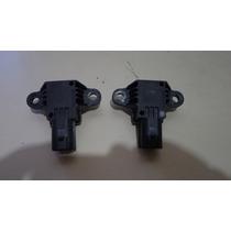 Par Sensor Disparo Air Bag Lateral Ford New Fiesta Mex 11a15