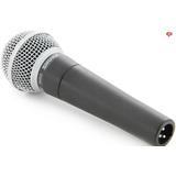 Microfono Shure Sm58 Sm 58!!! Original 100% Made In Mexico