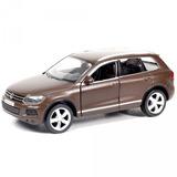 Auto De Colección Volkswagen Touareg Licencia