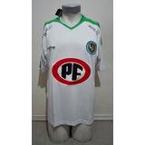 Camiseta Deportes Puerto Montt 2010