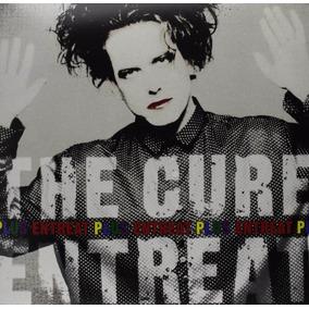 The Cure - Entreat Plus - 2 Vinilos 180 Gr Nuevo Importado