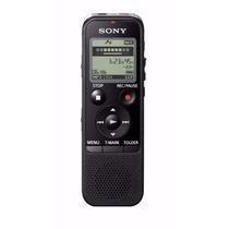 Gravador Voz Sony Icd Px-440 4gb Expansivel Até 32gb