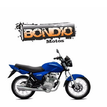 Guerrero Urban 150 Cc - Bondio Motos