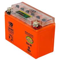 Bateria Em Gel 6,5ah Rd125 Rd135 Rd350 Ybr125 Neo 105 Outdo