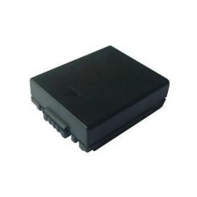 Bateria Recargable Cga-s002 Dmw-bm7 Panasonic Lumix Dmc Fz