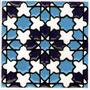 Tocetos Ceramicos Mayolicas 10x10cm - Soy Fabricante