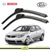 Palheta Original Bosch Kia Cerato 2010 2011 2012 2013