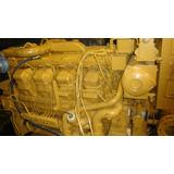 Motor Caterpillar 3508 - Maritimo - Estacionario 1000 Hp