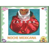 Vestido Noche Mexicana T1 O T0