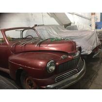Mercury Convertible 1946