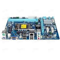 Motherboard Gigabyte Ga-h61m-s1 Socket 1155 Ddr3 Pciex