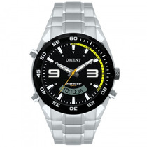 Relógio Orient Mbssa039 Pysx Sport Masculino - Refinado
