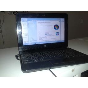 Netbook Hp 1.6ghz 250g Hd 2 Gb Ram