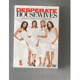 Desperate Housewives - 1ª Temporada - 6 Dvds Box Lacrado