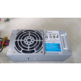 Mini Fonte 300w 80 Plus Bronze Pfc Ativo Seasonic Ss-300tfx