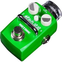 Hotone Pedal Sod1 Grass Overdrive