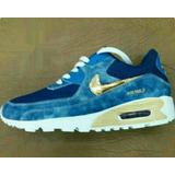 Zapatos Airmax Hyperfuse De Damas