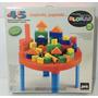 Blokas Con Mesa Y Stickers Numeros Y Dibujos Jng Cod 012511