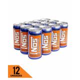 Energético Nos Energy Drink Lata 269ml