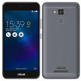 Celular Asus Zenfone 3 Max Cinza Dual Chip Tela 5.2 16gb 4g