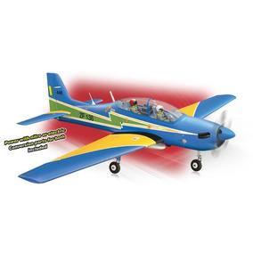 Aeromodelo Tucano 61-91/15cc - Arf - Elt/comb Trem De Pouso
