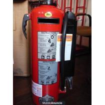 Extintor Extinguidor De Povo C/capsula Co2 20lbs