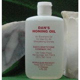 Ac19 Honing Oil Aceite Mineral Para Afilar En Piedra
