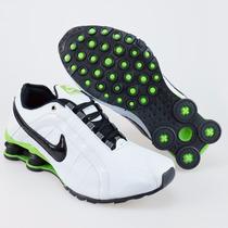 Tênis Masculino Nike Shox Junior 2015