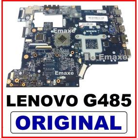 Placa Mãe Original Lenovo G485 Qawge La-8681p Nova !!