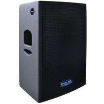 Caixa Ativa 600 Watts Biamplificado 12 Sound Box Impact 12