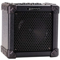 Cubo Amplificador Para Guitarra 10w Rms Bivolt G6 Giannini