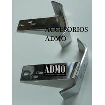 Nuevo Modelo Defensa Deportiva Tipo T Brack Vocho Tuning