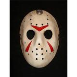 Mascaras Fibra De Vidrio Jason Viernes 13