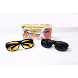 Gafas Hd Vision 1 Para Día + 1 Gafas Hd Vision Para Noche